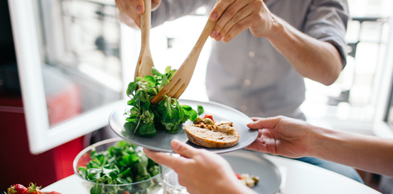 Image result for Features of Nutritionist