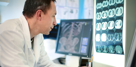 Radiology Technician/Technologist Coverage | TRMS